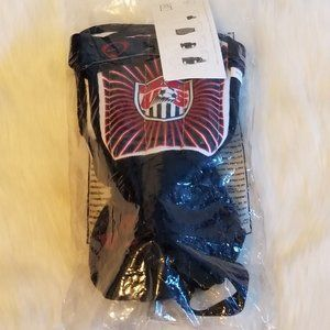 Nike Shin Guards Vintage EX Small New
